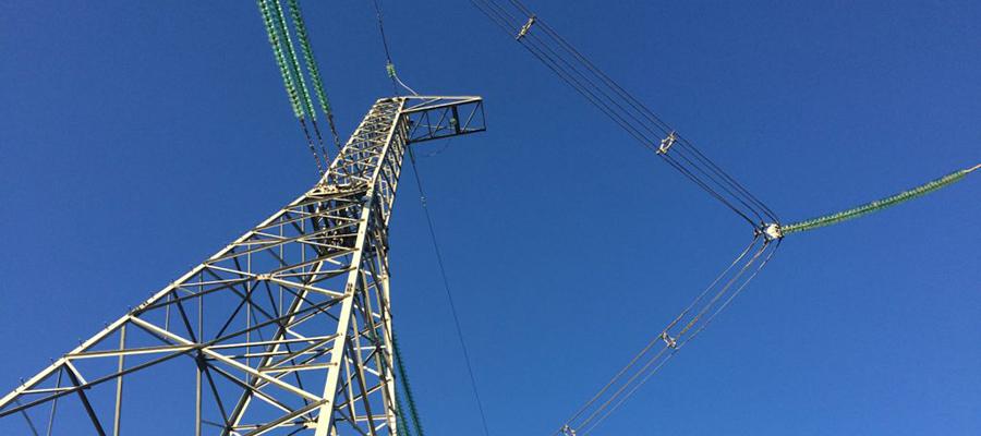 Транснефть – Сибирь завершила строительство участка вдольтрассовой ЛЭП на нефтепроводе Шаим - Тюмень