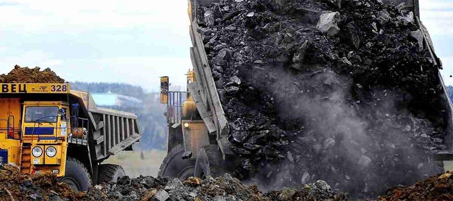 Украину ждет сложная зима из-за нехватки угля и газовых споров с Россией