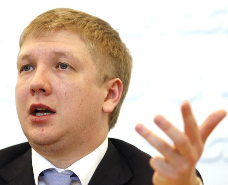 А.Коболев: Стоимость украинской газотранспортной системы оценивается в 25-35 млрд долл США. Гипотетически