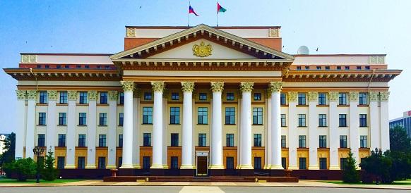 Тюменская обл - 2-я в РФ по росту промышленного производства за последние 10 лет, а рост добычи полезных ископаемых и вовсе составил 108%