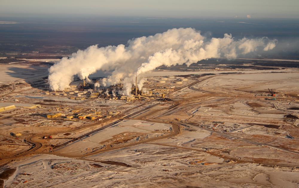 Сланцевый газ: есть ли будущее?