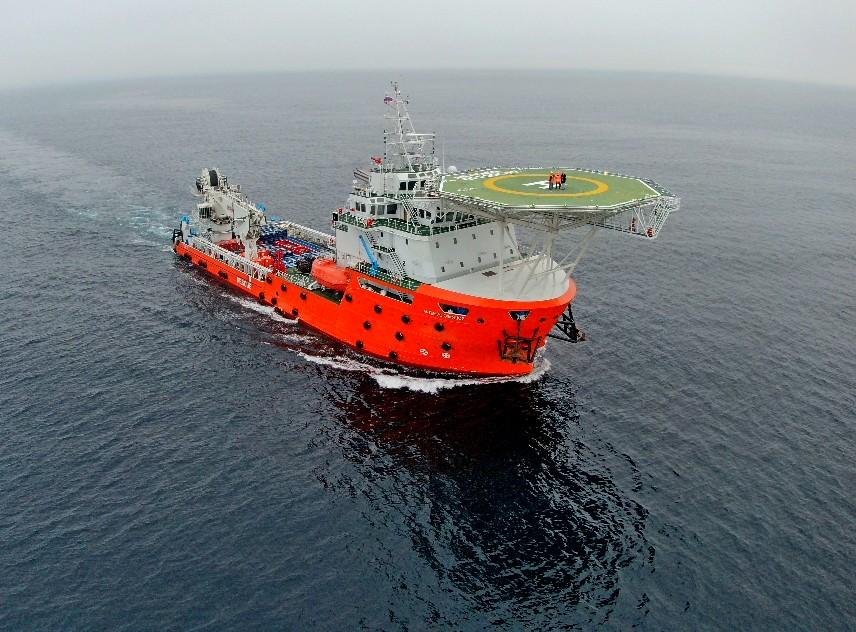 Морспасслужба развивает оперативные возможности в Арктике