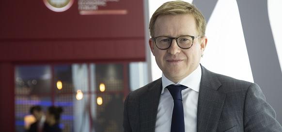Газпром нефть наращивает сотрудничество с иностранными партнерами