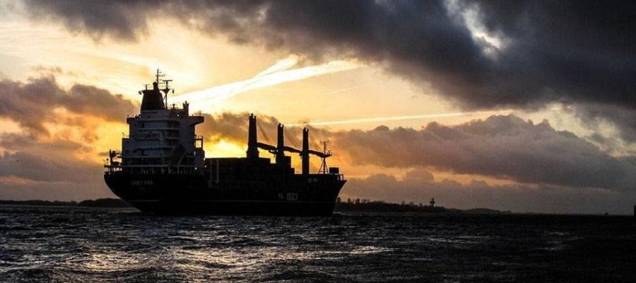 В порту Усть-Луга обнаружили экологические нарушения