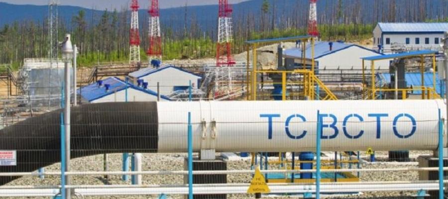 Работы по расширению нефтепровода ВСТО планируется завершить в 2020 г.