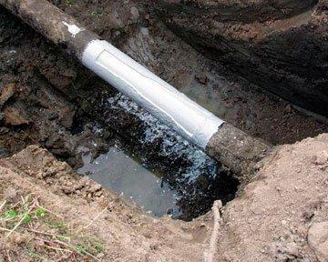 Полиция Оренбуржья задержала нефтяных воров