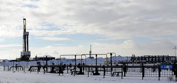 +3 участка недр. Газпром нефть продолжает формировать базу для нового нефтяного кластера в Оренбургской области