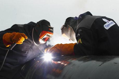 Для строительства нефтепровода «Куюмба – Тайшет» требуется почти 2 тысячи рабочих