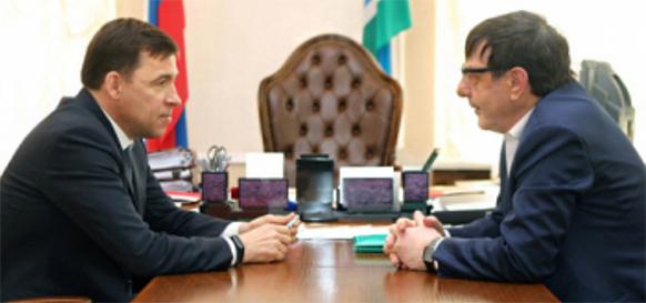 СПГ помог. В отдаленном поселке Свердловской области реализован проект автономной газификации