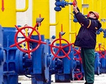 Украина потеряла 25% российского транзита газа