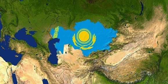 Kazakhstan plagued by oil theft