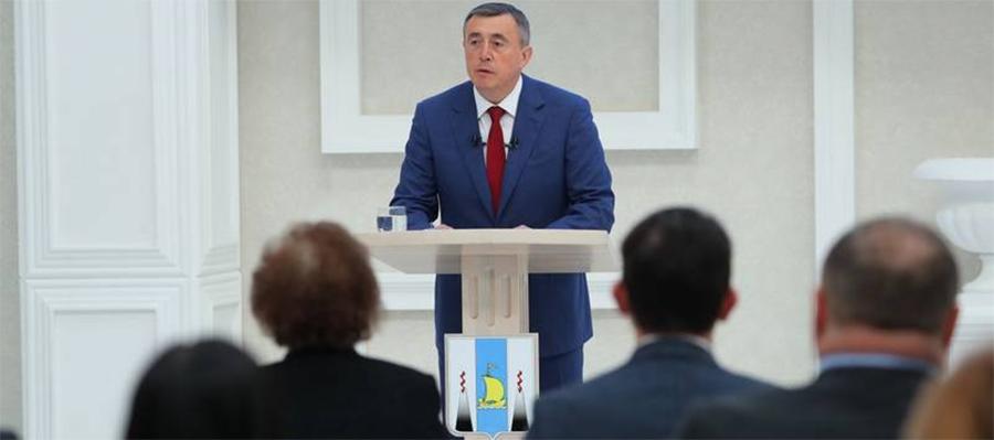 Сахалинская область будет развивать газификацию, в т.ч. за счет СПГ, а также рынок газомоторного топлива