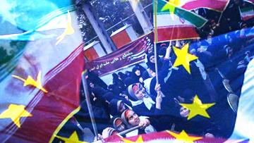 Будут ли эффективными санкции ЕС против Ирана?