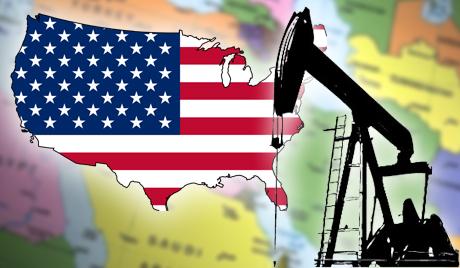 Запасы нефти в США за неделю выросли на 3,5 млн баррелей до 397,7 млн