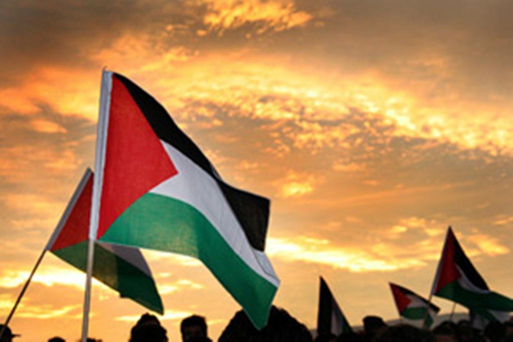 Палестина хочет добывать нефть на границе с Израилем