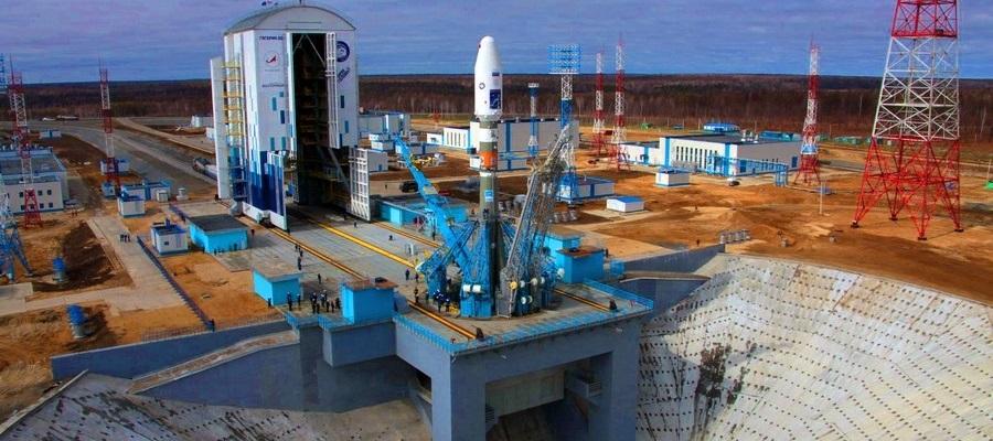 Начнут с главного. Газопровод к космодрому Восточный в Приамурье начнут строить в 2019 г.