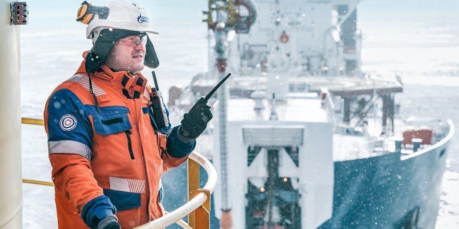 Газпром нефть отгрузила 200-ю партию нефти с морской платформы Приразломная