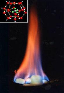 Япония объявила 31 января 2013 г о начале опытной добычи газовых гидратов на континентальном шельфе