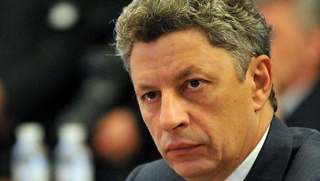 Ю.Бойко: Украина гарантирует странам ЕС бесперебойный транзит газа