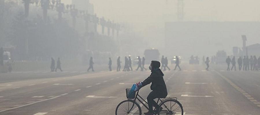 Южная Корея намерена достичь углеродной нейтральности к 2050 году