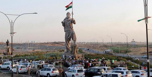 Курды согласны отдать Багдаду доходы от экспорта нефти при адекватном бюджетном финансировании