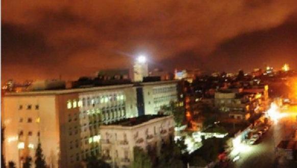 Не нефть и газ. США нанесли ракетный удар по Сирии на основе предположений о химатаке