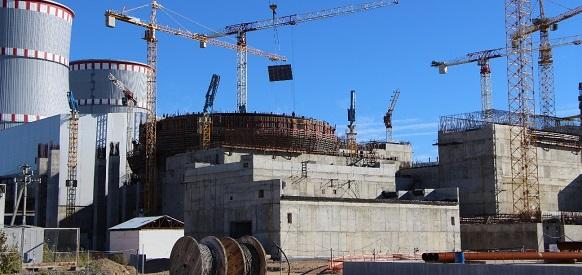 Атомэнергомаш приступил к изготовлению теплообменного оборудования для машзала Курской АЭС-2