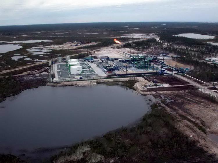 Самые крупные месторождения России будут распроданы