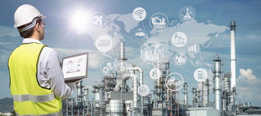 Технологии настоящего: BIM для промышленных объектов