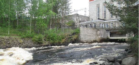 Karelia receives from the Bank of the BRICs $100 mln. for the construction of small hydropower plants