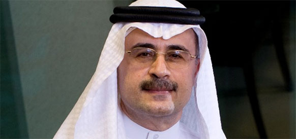 CEO: Saudi Aramco's IPO has never been linked to oil prices