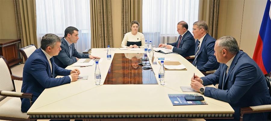 Газпром СПГ технологии в 2021 г. планирует начать строительство комплекса по производству СПГ в Башкортостане