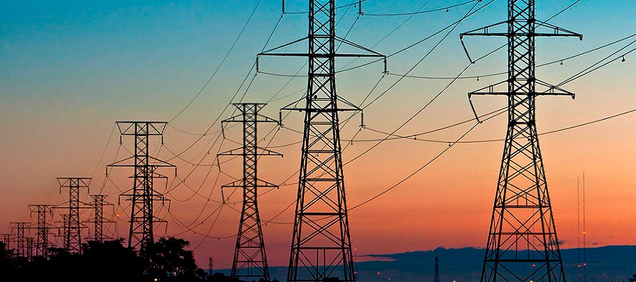 В России начинает восстанавливаться энергопотребление