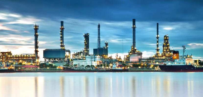 Цикл Ренкина для повышения энергоэффективности объектов нефтепереработки и нефтехимии