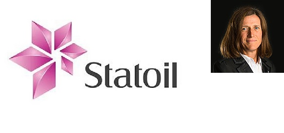 Catherine Hughes leaves the board of directors of Statoil