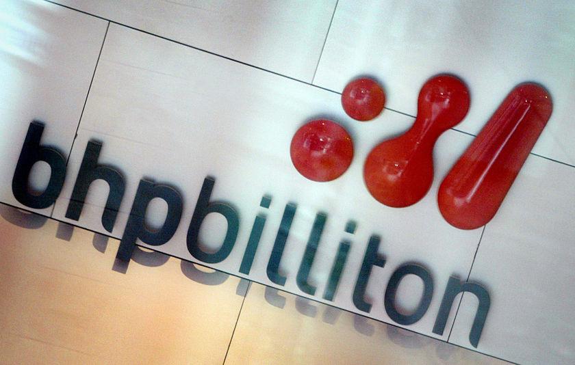 BHP Billiton Corp. plans to exit U.S. shale business