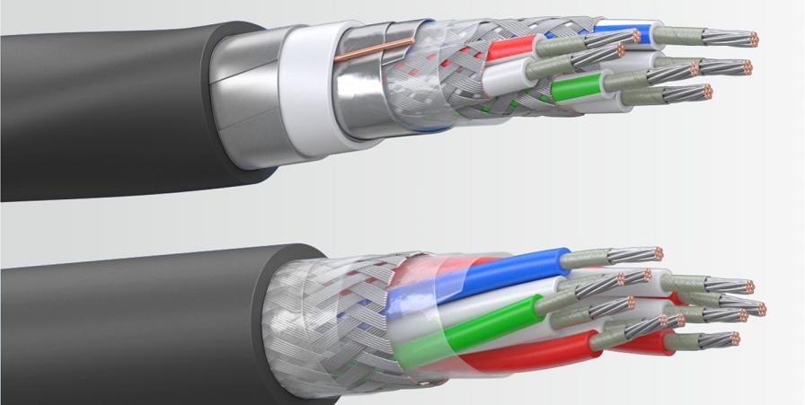 Камский кабель расширил номенклатурный ряд кабелей управления
