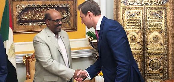 Геологоразведка на шельфе, НПЗ и др перспективы. Россия и Судан расширяют сотрудничество