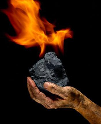Украина может частично заменить российский газ на отечественный уголь