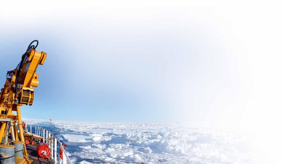 Доступность Арктического шельфа: разведочное бурение в стратегии освоения месторождений