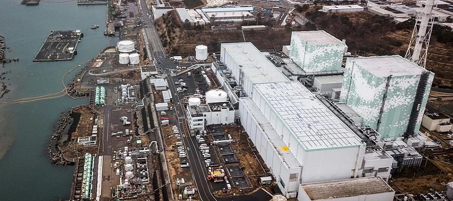 Япония отложила слив радиоактивной воды с АЭС Фукусима в океан