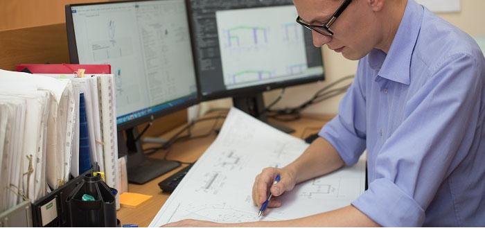 ВНИПИпромтехнологии: началось проведение инженерных изысканий для реконструкции обогатительной фабрики