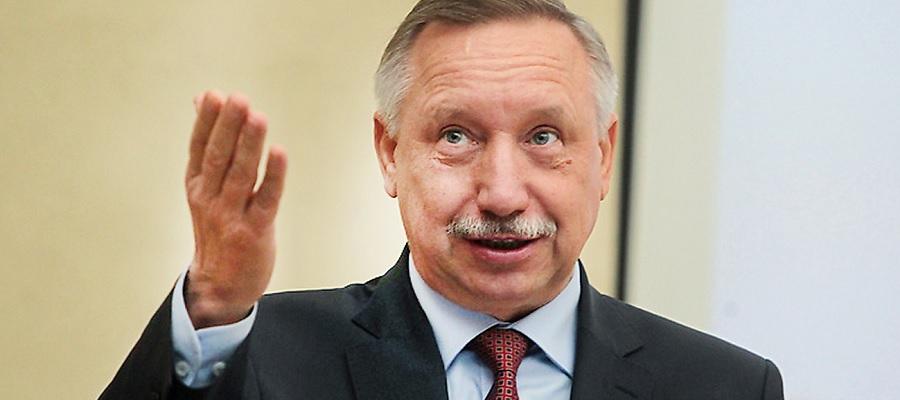 А. Беглов призвал чиновников вовремя исполнять свои обязанности