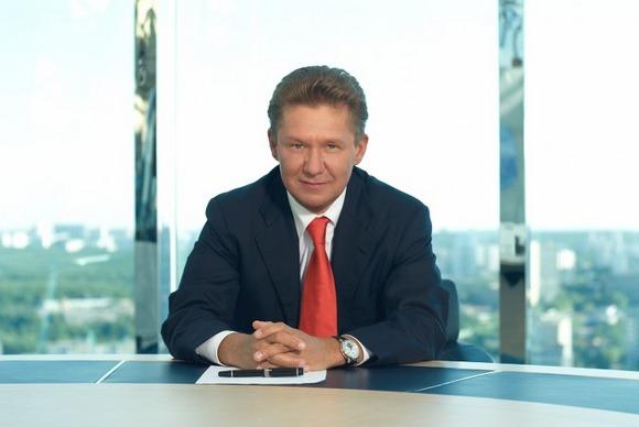 А.Миллер провел ряд важнейших встреч с руководством Киргизии