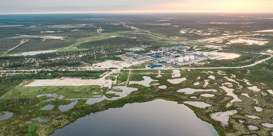 «Ноябрьскнефтегаз»: приоритет – безопасная добыча