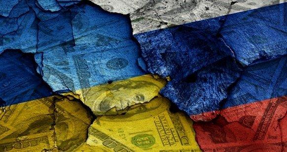 Укрэнерго оценило понесенные потери в результате возвращения Крыма в состав России
