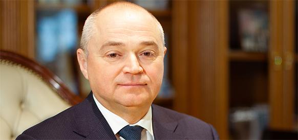 Ожидаемо. С. Меньшиков избран членом правления Газпрома на 5 лет