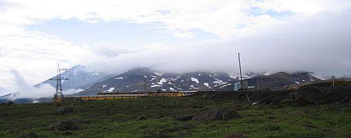 Газпрому поручат увеличить объемы работ по доразведке газовых месторождений на Камчатке
