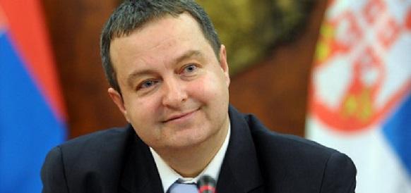 «Serbia never said it wants to be part of Russia»; Gazprom prepares Banatski Dvor gas storage for winter