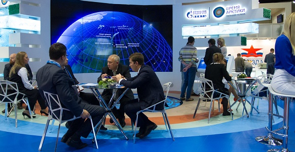 Петербургский международный энергетический форум  - курс на освоение запасов Арктики. Итоги
